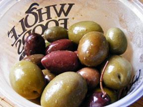 2009 0305 Olives