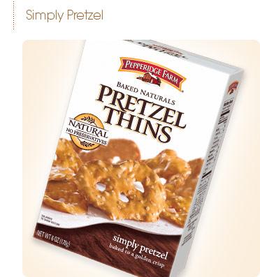 PretzelThins